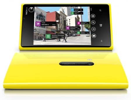 Nokia Lumia 920 PureView 3