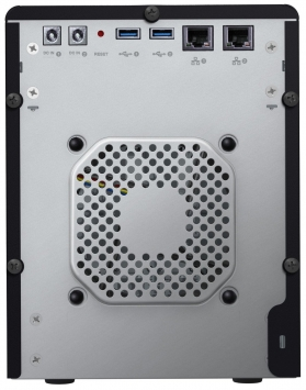 Western Digital My Cloud EX4 3