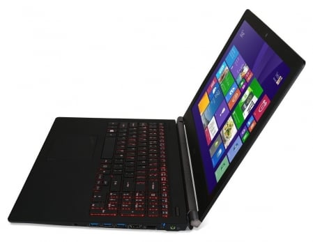 Acer Aspire V17 Nitro Black Edition (VN7-791G) 11
