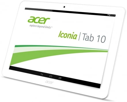 Acer Iconia Tab 10 (A3-A20FHD) 4