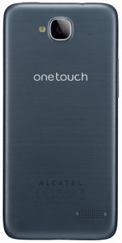 AlcatelOneTouch  6012D Idol Mini 2