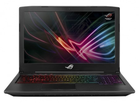 Asus ROG Strix GL503VS 1