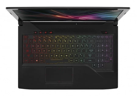Asus ROG Strix GL503VS 2