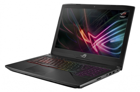 Asus ROG Strix GL503VS 3