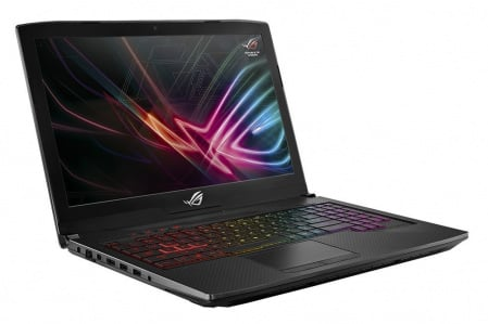 Asus ROG Strix GL503VS 4