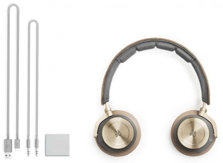 Bang & Olufsen BeoPlay H8 2