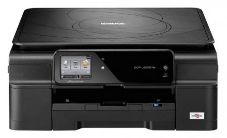 Brother DCP-J552DW 6