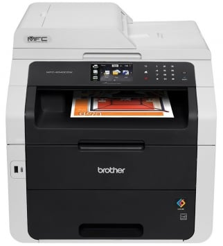 Brother MFC-9340CDW 1