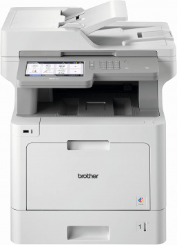 Brother MFC-L9570CDW 1