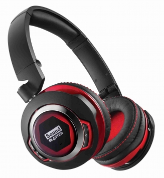 Creative Sound Blaster EVO Wireless 1