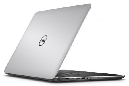 Dell XPS 15 (2015) 6