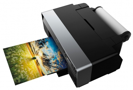 Epson Stylus Photo R3000 3