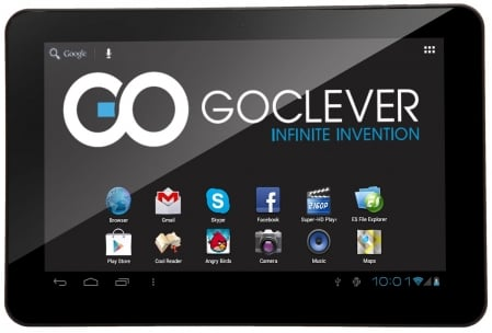 GoClever Tab R106 1