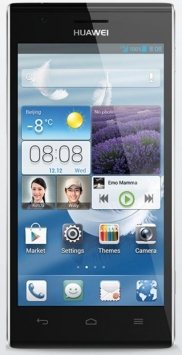 Huawei Ascend P2 1
