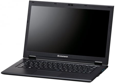 Lenovo LaVie Z HZ550 11