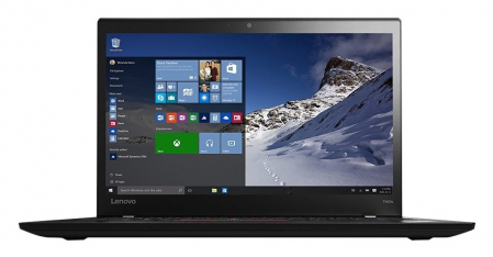 Lenovo ThinkPad T460s 1