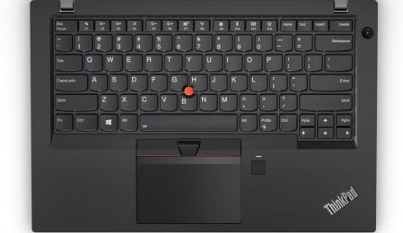 Lenovo ThinkPad T470s 9