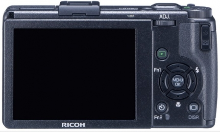 Ricoh GR Digital III 2