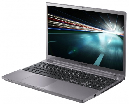 Samsung Ativ Book 8 (Series 7 Chronos) 4