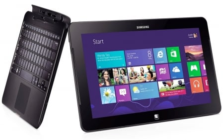 Samsung ATIV Smart PC 3
