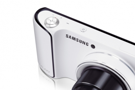 Samsung GALAXY Camera 5