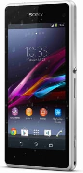 Sony Xperia Z1 Compact 4