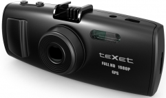 Texet DVR-3GP