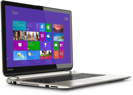 Toshiba Satellite S55t 3