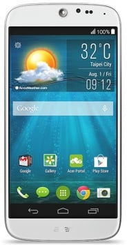 Acer Liquid Jade Z Plus 4