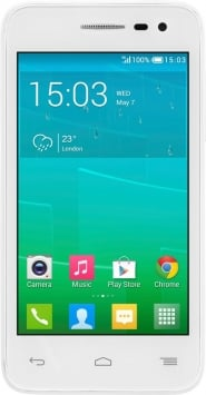 Alcatel One Touch Pop S3 1