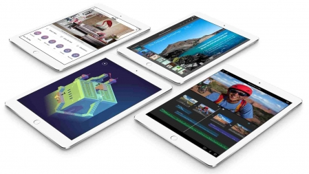 Apple iPad Air 2 2