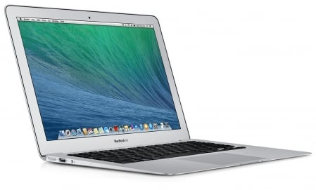 Apple Macbook Air 13 (2014) 3