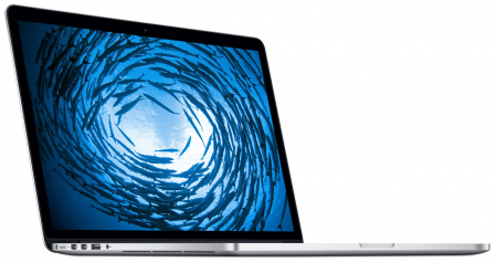 Apple MacBook Pro 15 Retina Display (2014) 5