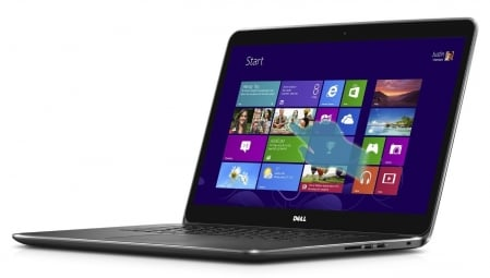 Dell XPS 15 (2015) 8