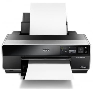 Epson Stylus Photo R3000 6