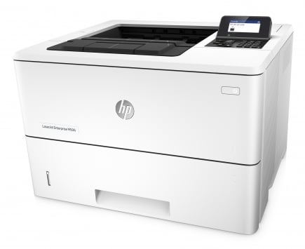 HP LaserJet Enterprise M506dn 7