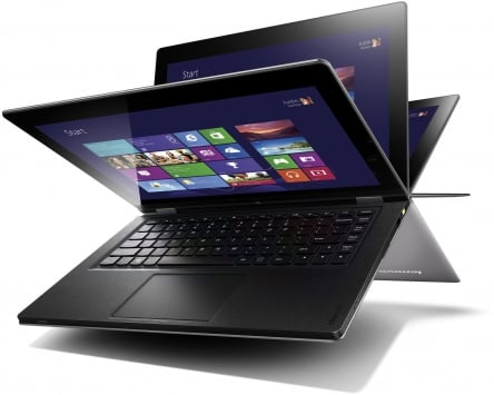 Lenovo IdeaPad Yoga 13 4