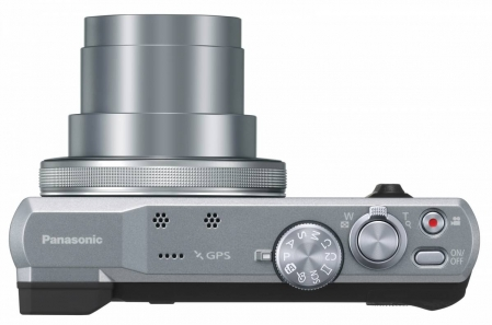 Panasonic DMC-TZ61 3