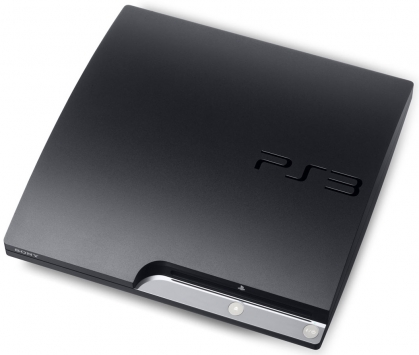 Playstation 3 (Slim) 2