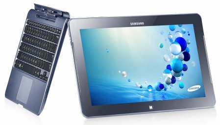 Samsung ATIV Smart PC 4