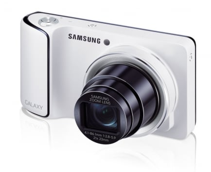 Samsung GALAXY Camera 6