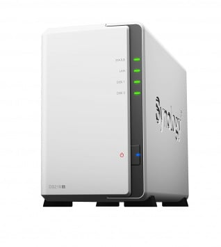 Synology DiskStation DS218j 2