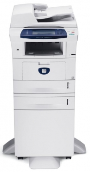 Xerox WorkCentre 3635MFP 2