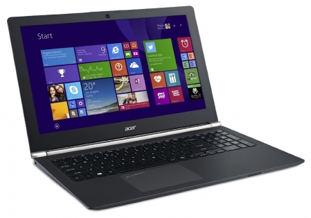 Acer Aspire V17 Nitro Black Edition (VN7-791G) 13