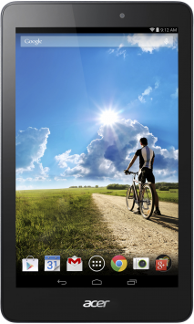 Acer Iconia Tab (A1-840) 5