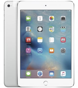 Apple iPad mini 4 15