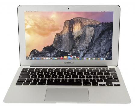 Apple Macbook Air 11 (2015) 2