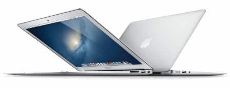Apple Macbook Air 13 (2014) 4
