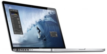 Apple MacBook Pro 17 (2011) 3
