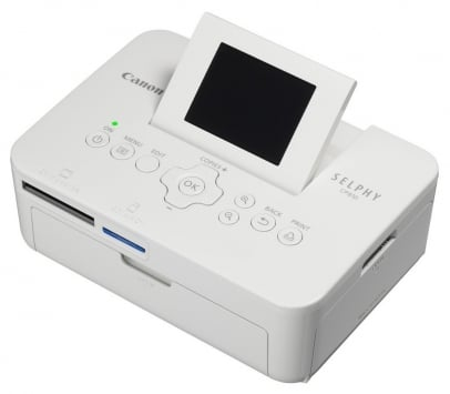 Canon Selphy CP810 5